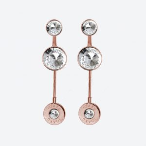 IOAKU-The-Kai-Earrings-rose-gold-white