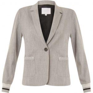 Coster copenhagen jakke grå