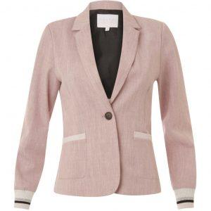 Coster copenhagen jakke rosa