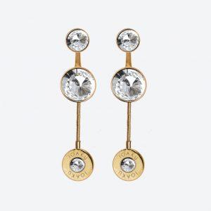 IOAKU-The-Kai-Earrings-gold-white