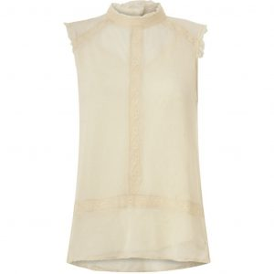 Coster Copenhagen top lace